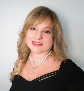 Silvia M. Lopez